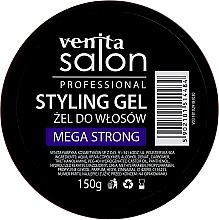 Parfumuri și produse cosmetice Gel de păr - Venita Salon Professional Styling Mega Strong