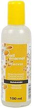 Parfumuri și produse cosmetice Soluție cu mușețel pentru îndepărtarea ojei - Venita Camomile Nail Enamel Remover