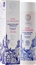 Parfumuri și produse cosmetice Balsam regenerant de păr - Natura Siberica Mon Amour Repairing Conditioner