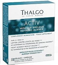 """Parfumuri și produse cosmetice Capsule """"Ardere activă în greutate"""", 30 buc - Thalgo Activ Refining Burner"""