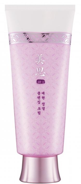 Demachiant - Missha Yei Hyun Cleansing Cream