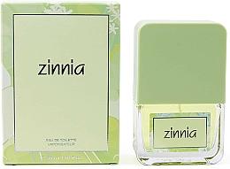 Parfumuri și produse cosmetice Antonio Puig Zinnia - Apă de toaletă
