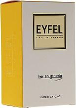 Eyfel Perfume M-132 - Apă de parfum  — Imagine N2
