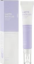 Parfumuri și produse cosmetice Cremă hidratantă pentru zona ochilor - A'pieu Lacto Bacillus Moisturizing Eye Cream