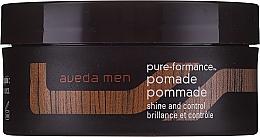 Parfumuri și produse cosmetice Pomadă de păr - Aveda Men Pure-Formance Pomade