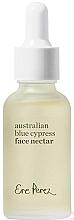 Parfumuri și produse cosmetice Nectar facial - Ere Perez Australian Blue Cypress Face Nectar