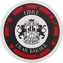 Parfumuri și produse cosmetice Pastă pentru styling - Dear Barber Fibre