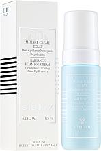 Parfumuri și produse cosmetice Spumă pentru demachiere - Sisley Creamy Mousse Cleanser & Make-up Remover