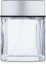 Parfumuri și produse cosmetice Tous Tous Man - Apă de toaletă