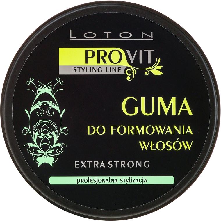 Pastă pentru păr - Loton Provit