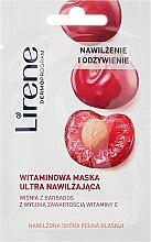 Parfumuri și produse cosmetice Cremă hidratantă de faţă - Lirene