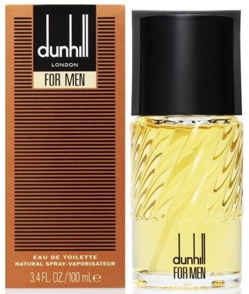 Alfred Dunhill For Men - Apă de toaletă — Imagine N1