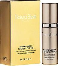 Parfumuri și produse cosmetice Ser pentru față - Natura Bisse Essential Shock Intense Complex