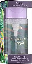 Parfumuri și produse cosmetice Apă micelară - Tarte Cosmetics Micellar Magic Makeup Remover & Cleanser