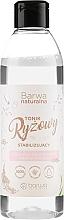 Parfumuri și produse cosmetice Tonic pentru față - Barwa Natural