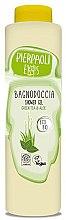Parfumuri și produse cosmetice Gel de duș cu ceai verde și aloe - Ekos Personal Care Shower Gel Greel Tea & Aloe