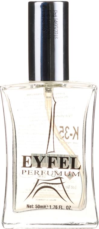 Eyfel Perfume K-35 - Apă de parfum