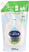 Parfumuri și produse cosmetice Săpun lichid antibacterian - Carex Moisture Plus Hand Wash (Refill)