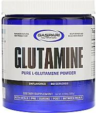 "Parfumuri și produse cosmetice Supliment alimentar ""Glutamina"" - Gaspari Nutrition"