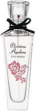 Parfumuri și produse cosmetice Christina Aguilera Definition - Apă de parfum pentru femei
