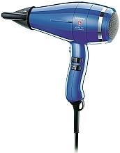 Parfumuri și produse cosmetice Uscător profesional de păr cu ionizare - Valera Vanity Performance Royal Blue