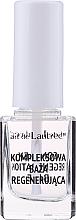 Parfumuri și produse cosmetice Bază regenerantă complexă pentru unghii Nr. 4 - Art de Lautrec After Hybrid Professional Therapy