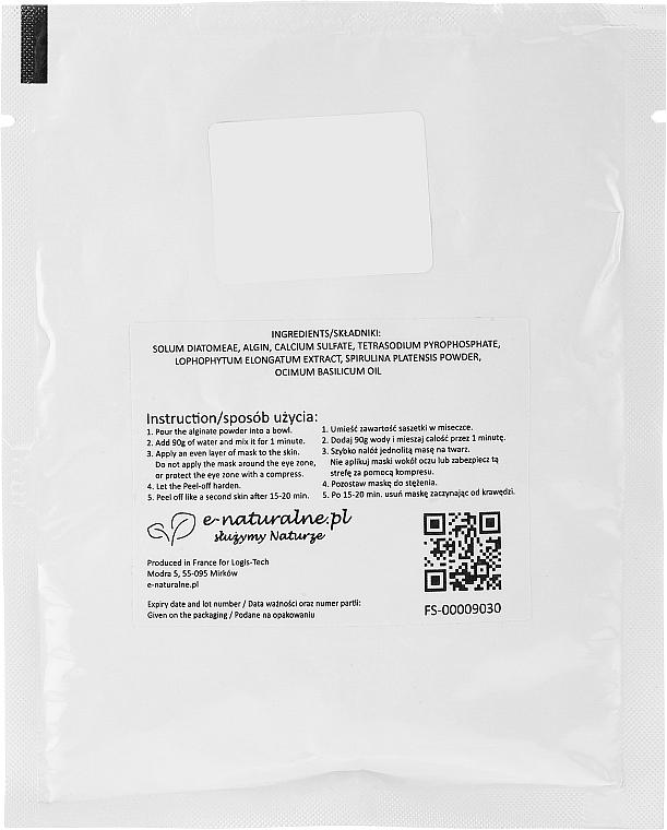 """Mască de față """"Restaurare și Protecție"""" - Lynia Repair & Protect Peel-off Powder Mask — Imagine N2"""