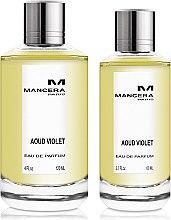Mancera Aoud Violet - Apă de parfum — Imagine N3