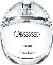 Parfumuri și produse cosmetice Calvin Klein Obsessed For Women - Apă de parfum