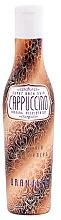 Parfumuri și produse cosmetice Lapte pentru bronz la solar - Oranjito Max. Effect Cappuccino