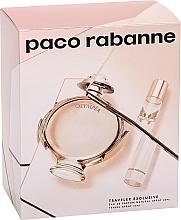 Parfumuri și produse cosmetice Paco Rabanne Olympea - Set (edp/80ml + edp/20ml)