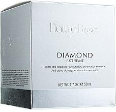 Parfumuri și produse cosmetice BIO Cremă regenerantă - Natura Bisse Diamond Extreme