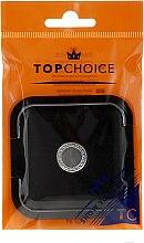 Parfumuri și produse cosmetice Oglindă dublă 5541, negru - Top Choice