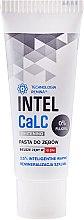 Parfumuri și produse cosmetice Pasta de dinți pentru albire - INTELCaLC Whitening