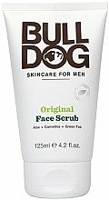 Parfumuri și produse cosmetice Scrub pentru față - Bulldog Skincare Face Scrub Original