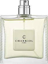 Parfumuri și produse cosmetice Charriol Eau de Toilette Pour Homme - Apă de toaletă (tester fără capac)