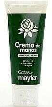 Parfumuri și produse cosmetice Cremă de mâini - Mayfer Perfumes Hand Cream