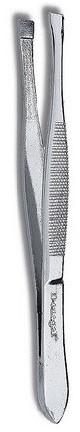 "Pensetă dreaptă ""Silver Secure"", 1033 - Donegal Straight Tweezers — Imagine N1"