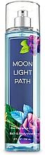 Parfumuri și produse cosmetice Bath and Body Works Moonlight Path - Mist parfumat pentru corp