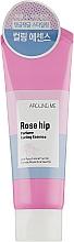 Parfumuri și produse cosmetice Esență pentru ondularea chimică a părului - Welcos Around Me Rose Hip Perfume Curling Essence