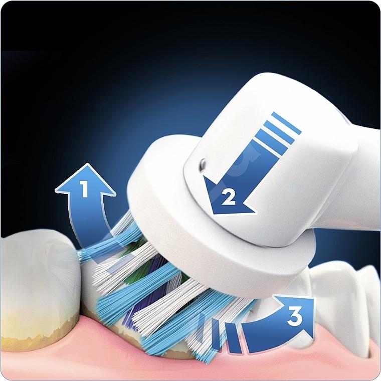 Periuță electrică de dinți - Oral B Genius PRO 8000 — Imagine N2