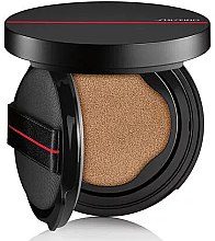 Parfumuri și produse cosmetice Fond de ten - Shiseido Synchro Skin Self-Refreshing Cushion Compact Foundation