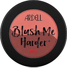Parfumuri și produse cosmetice Fard de obraz - Ardell Blush Me Harder