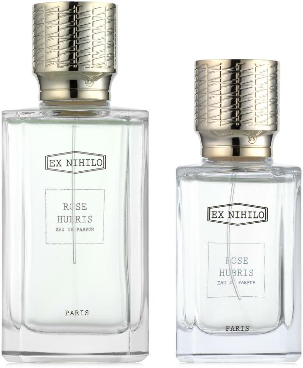 Ex Nihilo Rose Hubris - Apă de parfum — Imagine N3