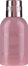 Set - Baylis & Harding Cranberry Martini (sh/gel/100ml + b/lot/100ml + sh/cr/100ml) — Imagine N5