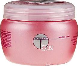 Parfumuri și produse cosmetice Mască pentru păr vopsit - Vitality's Technica Color+ Mask