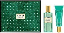 Parfumuri și produse cosmetice Gucci Memoire D'une Odeur - Set (edp/100ml + sh/gel/75ml)