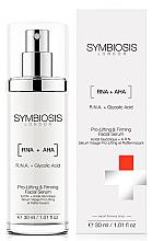 Parfumuri și produse cosmetice Ser cu efect de lifting și întărire pentru față - Symbiosis London Pro-Lifting & Firming Facial Serum
