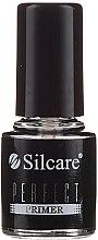 Parfumuri și produse cosmetice Primer pentru unghii - Silcare Perfect Primer