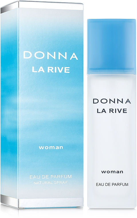 La Rive Donna La Rive - Apă de parfum — Imagine N2
